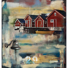 Boathouse #29, Zannah Noe