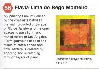 , Flavia Monteiro