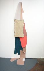 """Miniscus"", Megan Stroech"
