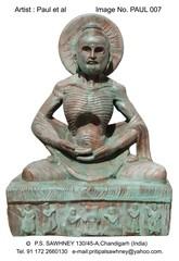 Fasting Siddharatha, Pal et al