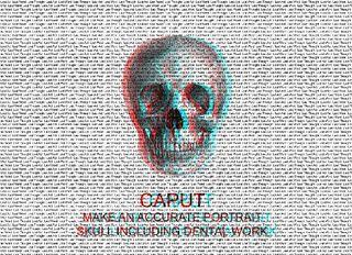 CAPUT, Stephen Kaltenbach
