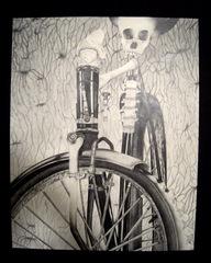 Bikestilllife