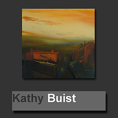 , Kathy Buist
