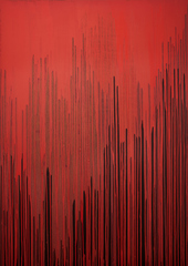 20151002211352-frequencies_red_2013__oil_and_gold_pigments_on_canvas__100x140cm__joanna_borkowska