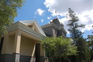 Bruce Museum,
