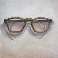 belongings (glasses), M. Ben Cohan