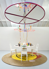The Kids Table, Richard Jackson