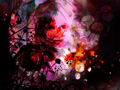 Flower_world