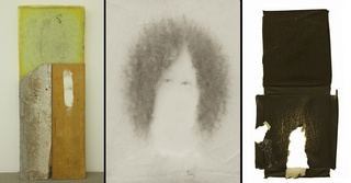 Triptych. Toward an Iconography of the Faithless: Perfect Smile, John Preus