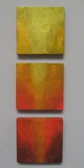 Autumn Series Triptych, Jean Skamra