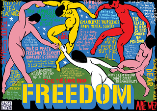 Freedom, Clay Sinclair