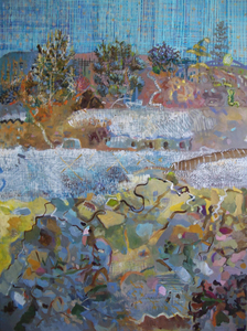 20160222041146-grazyna_adamska-jarecka__blue_brick_sky__acrylic_on_canvas_48_x_36_inches__feb19_2016_-_copy