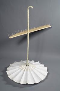 Umbrella-cane