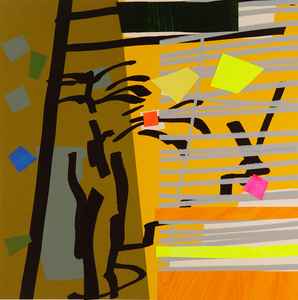 20160304005117-bruce_mclean_-_tree_fern_and_shadow_yellow