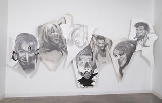 Masque for Masque, Daniel Samaniego