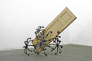 Dämonen benutzen geschlossene Türen, , Alexej Meschtschanow