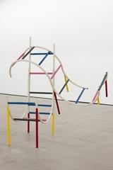 Playground Structure (Stacked Worm), Przemek Pyszczek