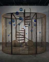 Cell (The Last Climb), Louise Bourgeois
