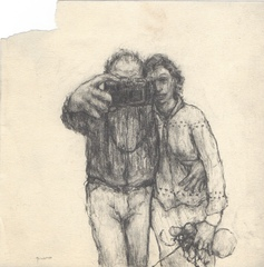 Selfie, John Preus