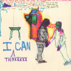 I Think. I Can. Think, John Preus
