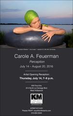 , Carole Feuerman