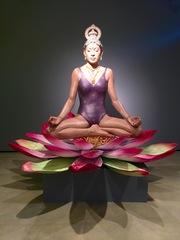 DurgaMa, Carole Feuerman