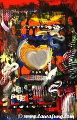 Retro Heart, Laura - Anne Fung