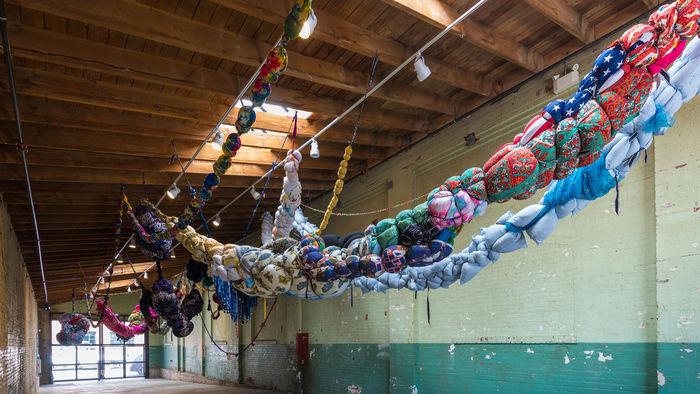 Revisiting LA's Contested Development: Hauser Wirth