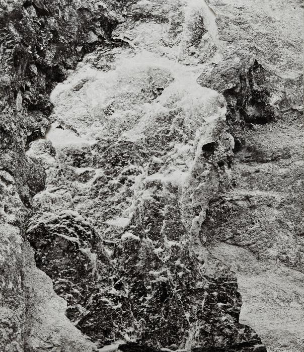 THE EXTERIOR EDGES OF A CAVE | GILLIAN DYKEMAN