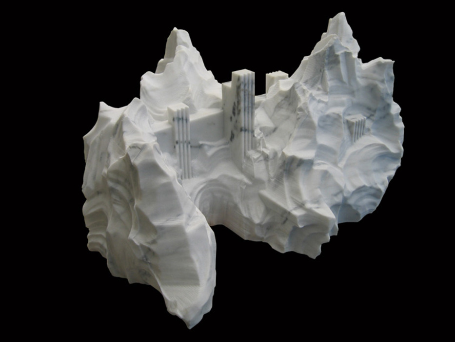 daniel arsham 1 - photo #25