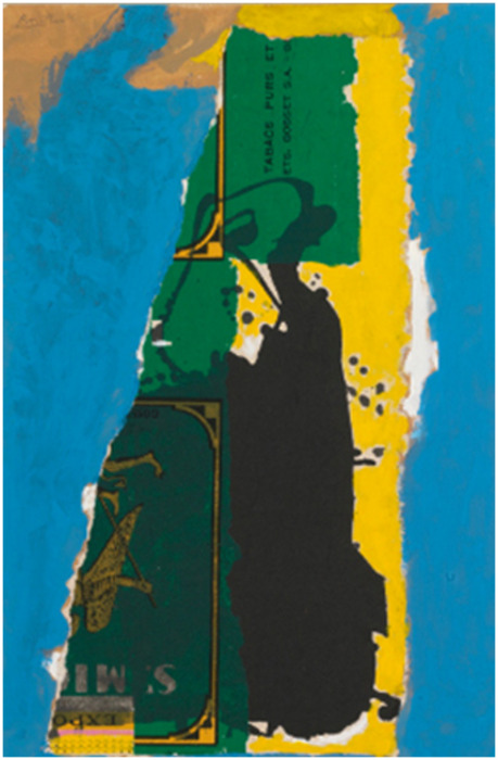 Artslant Robert Motherwell Artworks